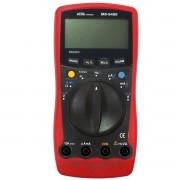 MD6400 - Multímetro Digital Icel Com Interface RS-232C