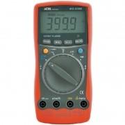 MD6450 - Multímetro Digital Icel TRUE RMS Com Interface RS-232C