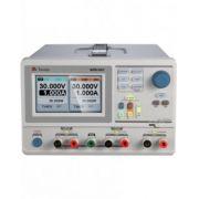 MPS-3503D - Fonte de Alimenteção Minipa Tensão/Corrente Variável 0~30V/0~3A