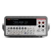 Keithley 2100 - Multimetro digital de Bancada com Alta precisão 6-1/2 digitos
