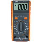 RLC320 - Capacimetro / Ponte Digital Icel