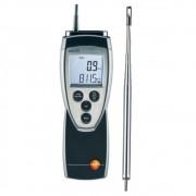 Testo 425 - Anemômetro Térmico Com Sonda Acoplada - (0 a 2)