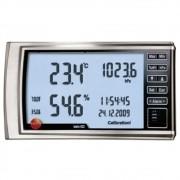 Testo 622 - Termohigrômetro Umidade, Temperatura, Pressão.