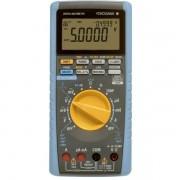TY720 - Multímetro Industrial de Precisão Com Registrador de Dados