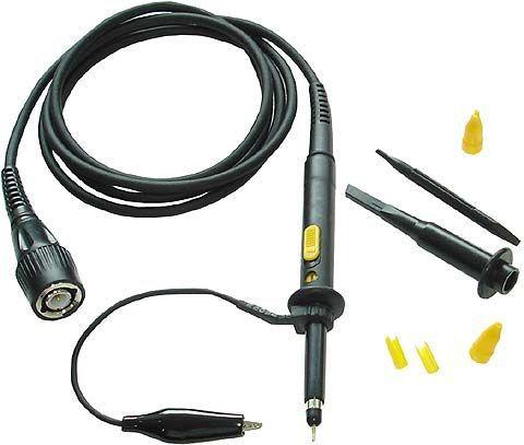 LF100A - Ponta de prova para osciloscópios  - Rio Link