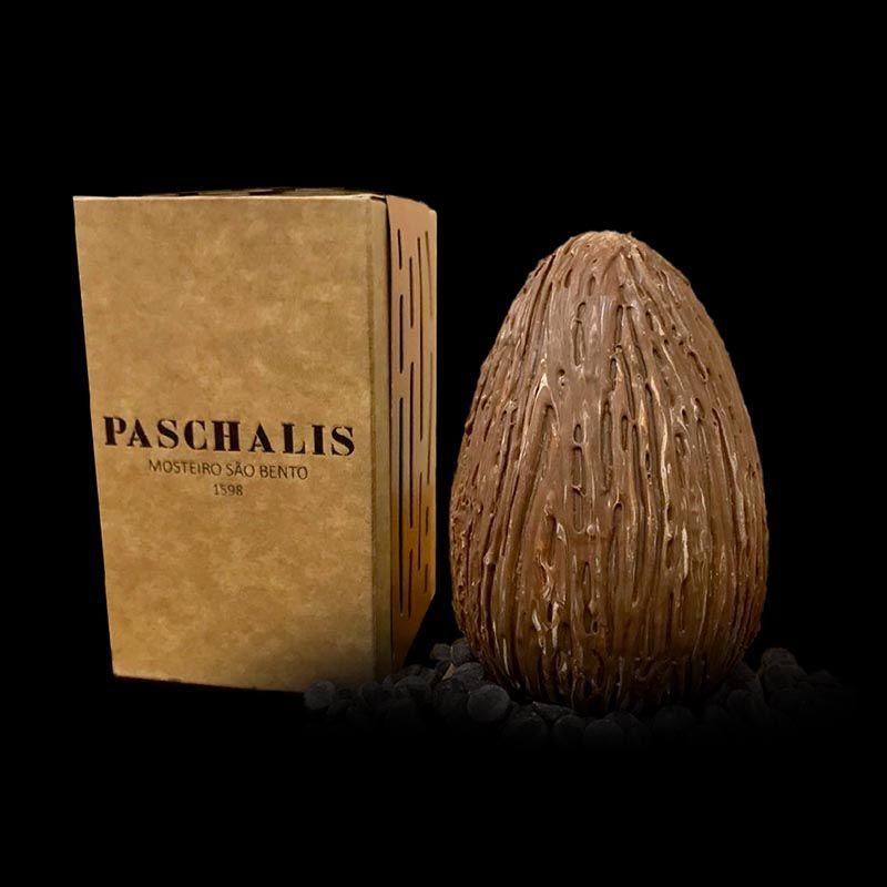 Ovo de Páscoa  - Padaria do Mosteiro