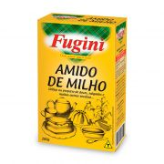 Amido de Milho 200g Fugini