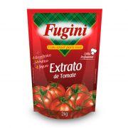 Extrato de Tomate Sachê 2Kg Fugini