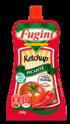 Ketchup Picante Bico 340g Fugini