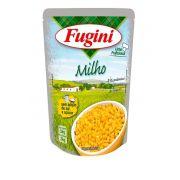 Milho Verde em Conserva Sachê 2Kg Fugini