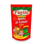 Molho de Tomate Tradicional Sachê 250g Fugini