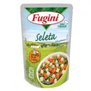 Seleta de Legumes em Conserva Sachê 2kg Fugini