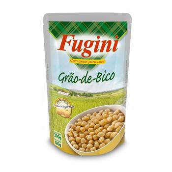 Grão de Bico em Conserva 180g Fugini