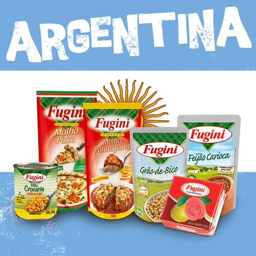 Kit Argentina
