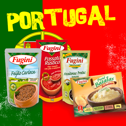 Kit Portugal