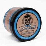 Don Juan Hybrido - Pomada para Cabelo Masculino Tamanho - 907g