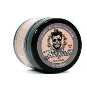 Don Juan Meteor Clay - Pomada para Cabelo Masculino - Efeito Fosco - 28g