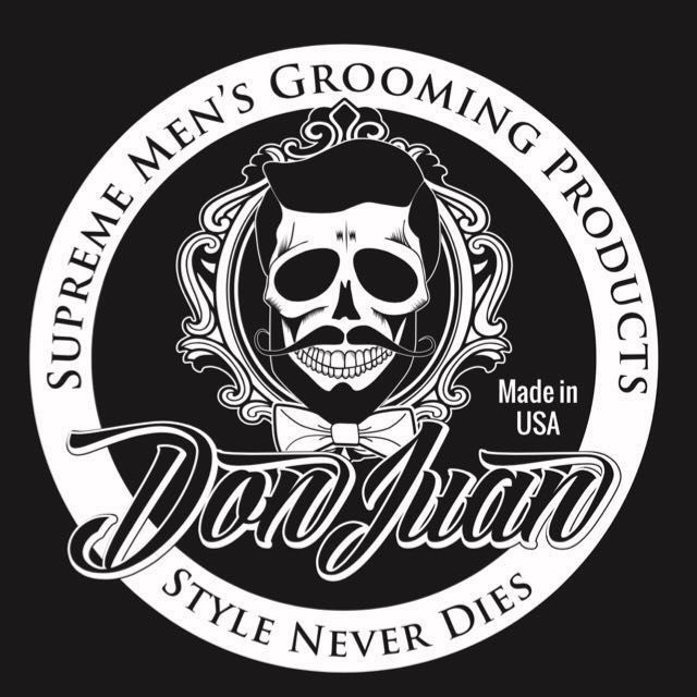Don Juan Mr. Beard Grow - Crescimento da Barba
