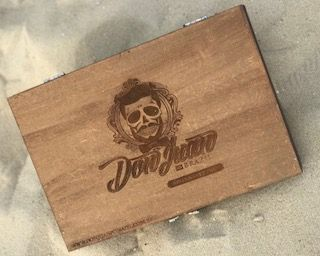 Maleta Don Juan Pomade: Kit