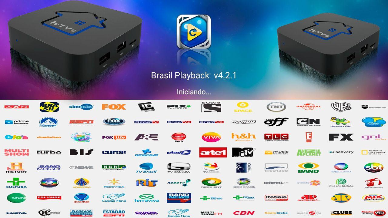 Receptor HTV 5 Box 4K/BT/WIFI/IPTV - INSOOMNIA: Se dormir cedo já