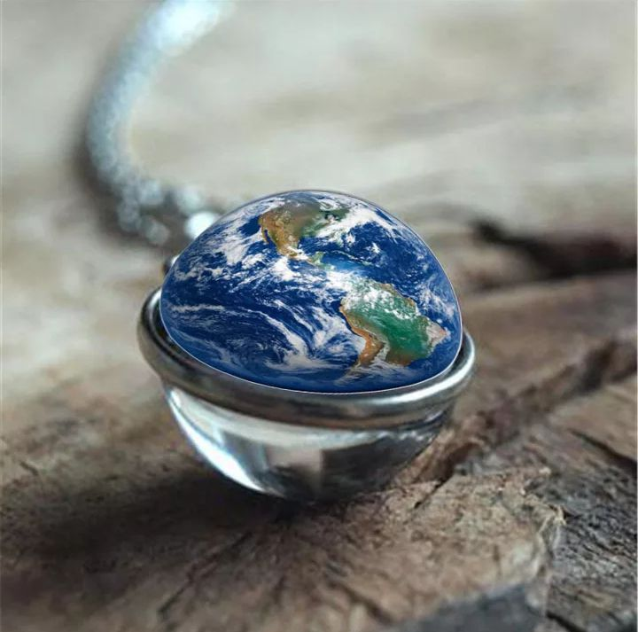 Colar Planeta