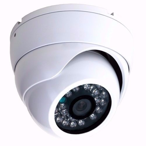 Kit Cftv Dvr Luxvision 8ch + 8 Câmeras Ahd-m 1.3 Mp