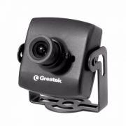 Micro Camera 1/3 Sony Lente 3,6mm Greatek Mini