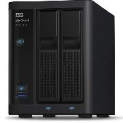 - Gaveta Western Digital Pr2100 My Cloud Nas Wdbbcl0000nbk