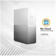 Servidor - Nas Wd My Cloud Hd 8tb - Nuvem - Western Digital
