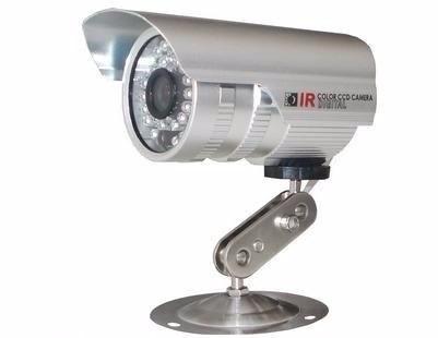 Kit Cftv Dvr Stand Alone 8 Cam Infra + Hd 1tb + Monitor 200m