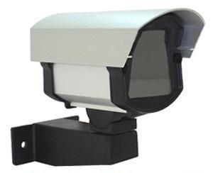 10 Caixas De Proteção Micro E Mini Câmeras De Cftv