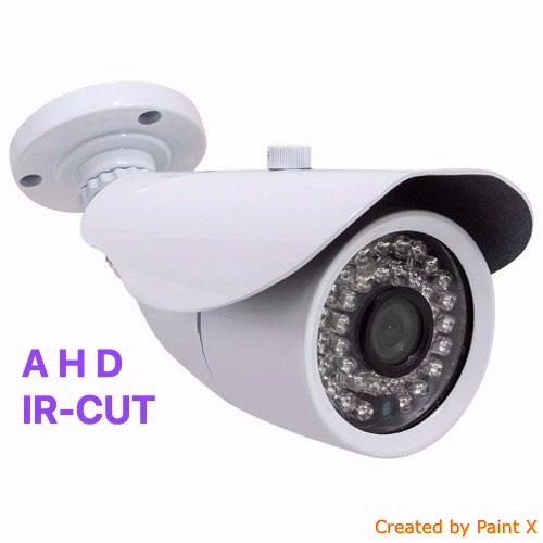 Kit Cftv Dvr Luxvision 8 Ch + 6 Câmera Ahd-m 1.3 Mega + Hd
