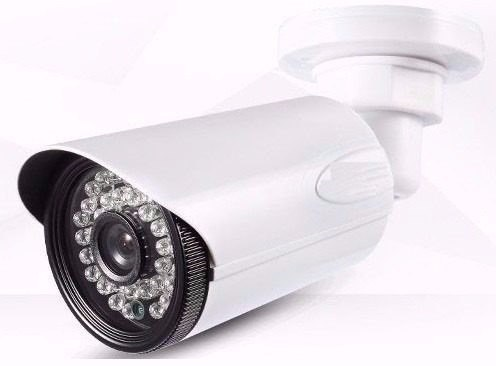 Câmera Infravermelho Ahd Ir Cut 36 Leds 1.3 Mega Hd Alta Res