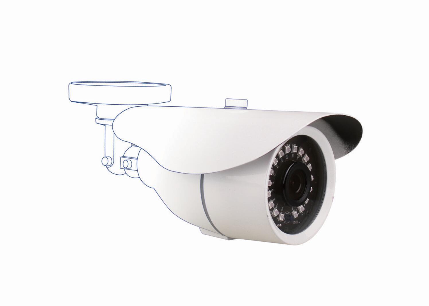 Kit Dvr 32 Cameras Full HD 1080 Infravermelho  + Hd 2tb