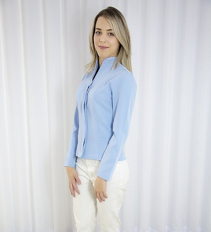 Modelo Feminino Marie