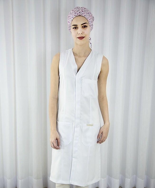 Modelo Feminino Nina