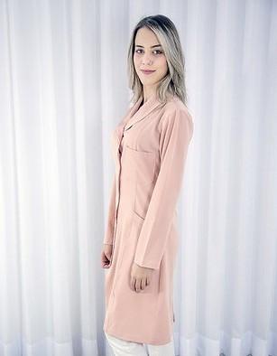 Modelo Feminino Bianchi