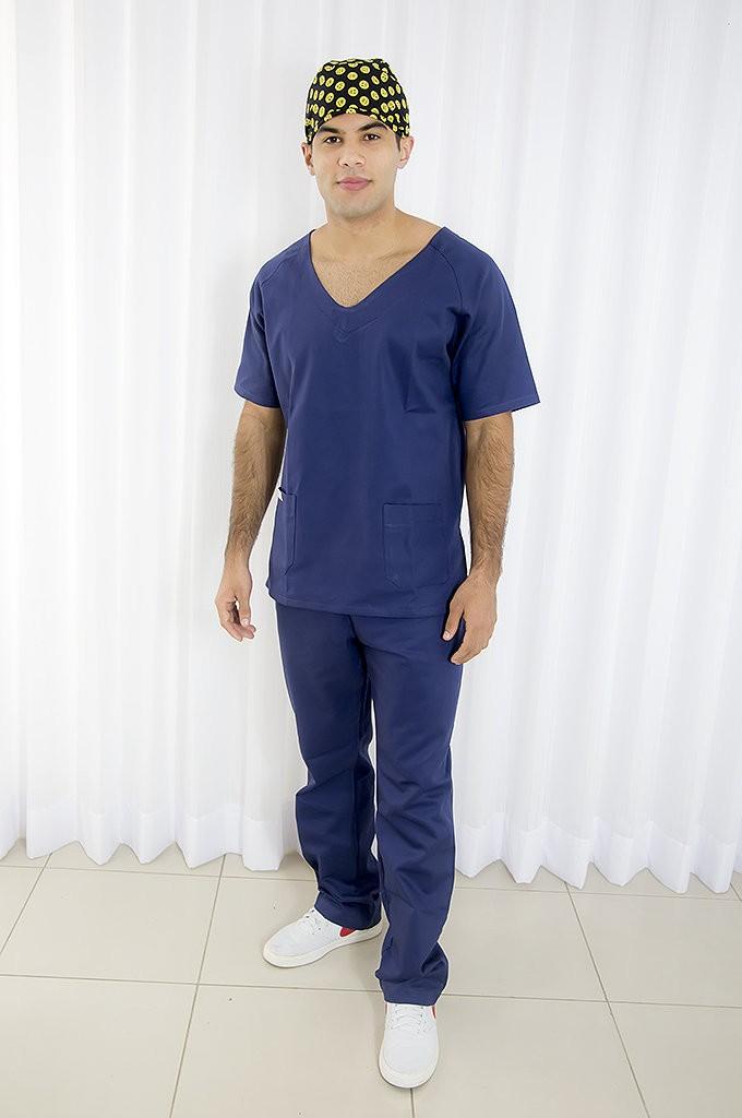 Privativo cirúrgico Blanche II