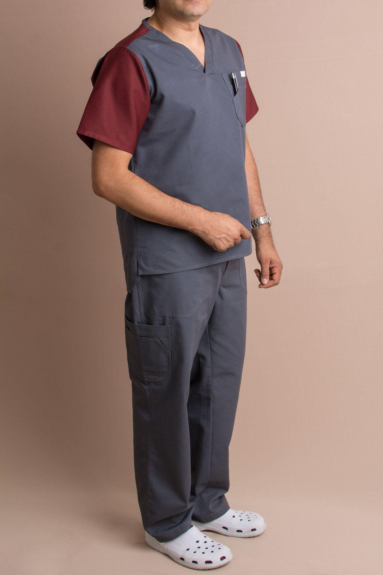 Privativo cirúrgico Blanche III