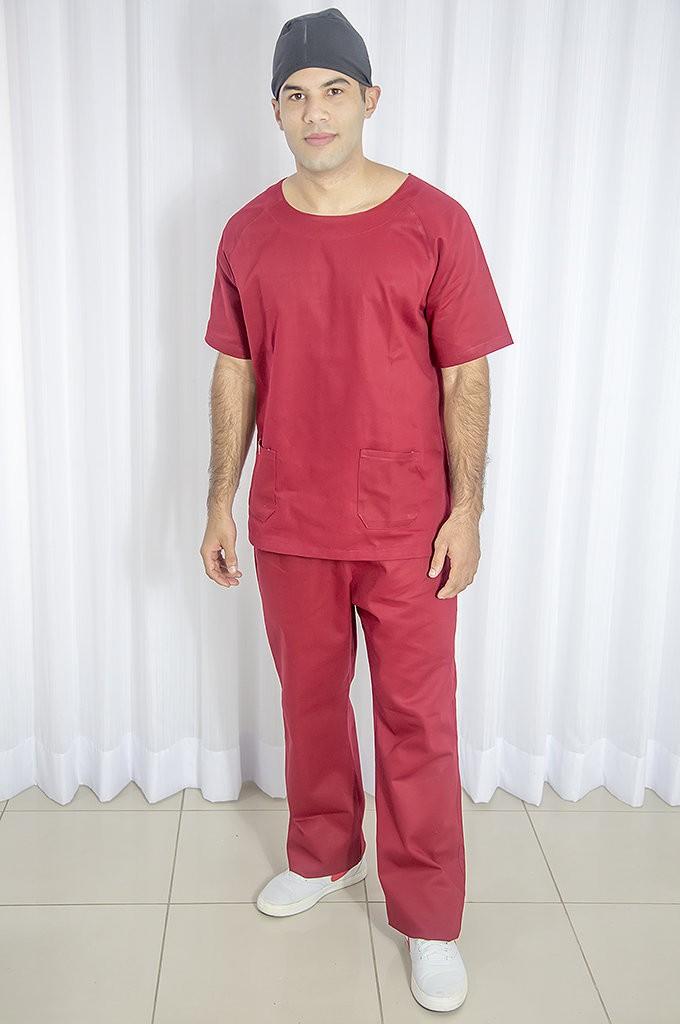 Privativo cirúrgico Blanche I