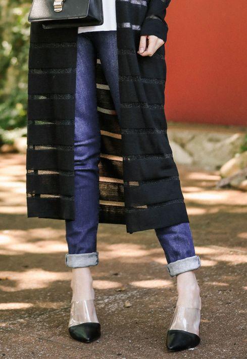 Calça Skinny - Alê Serra