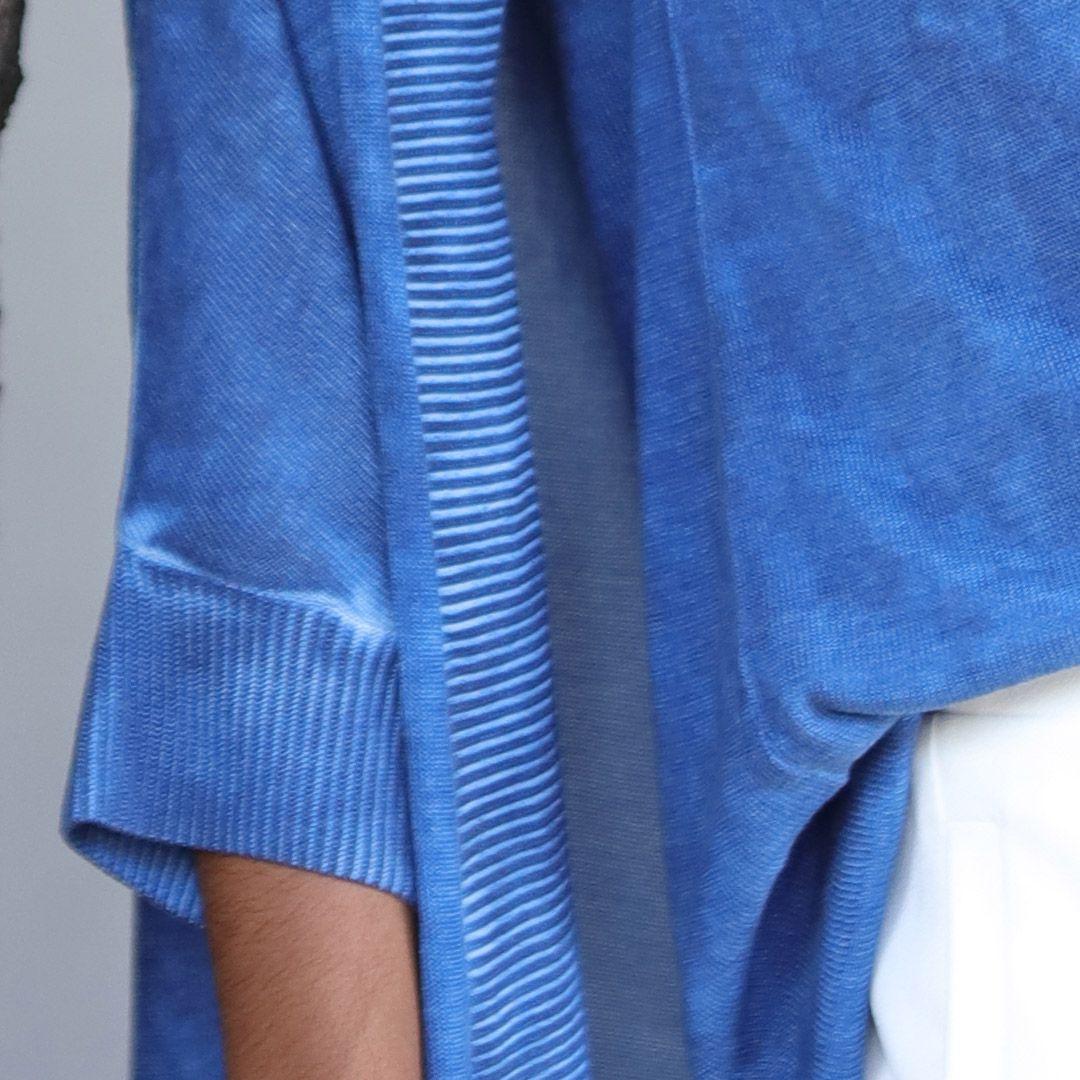 Casaco Tie Dye