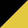 138350 - Preto/Amarelo