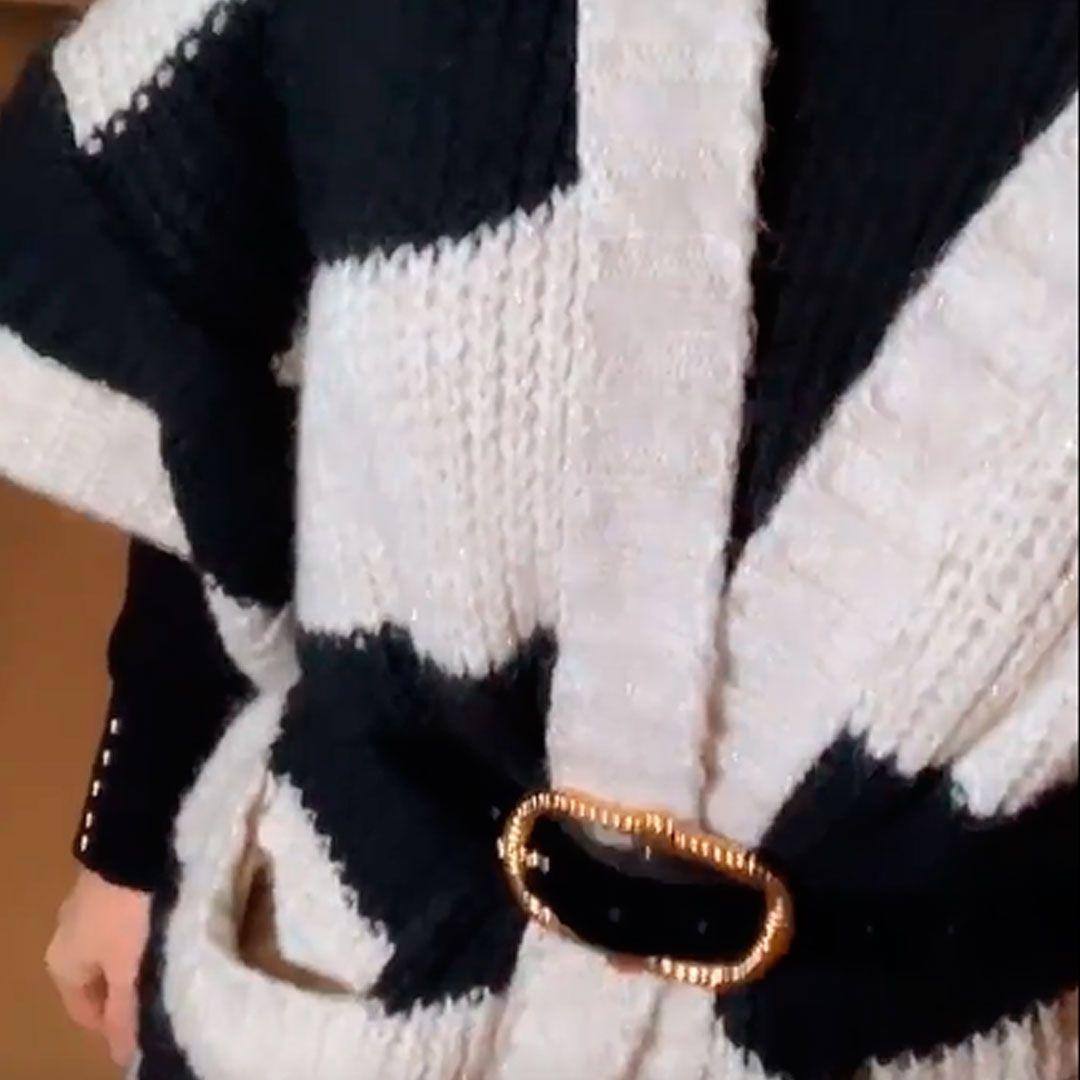 Kimono Listrado