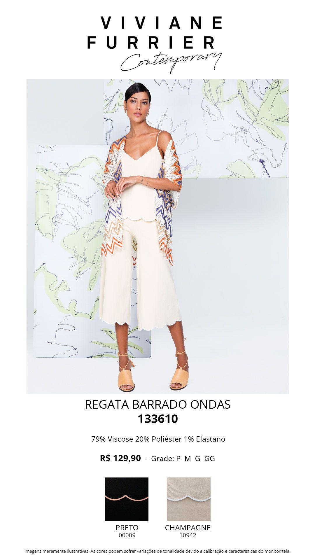 Regata Barrado Ondas