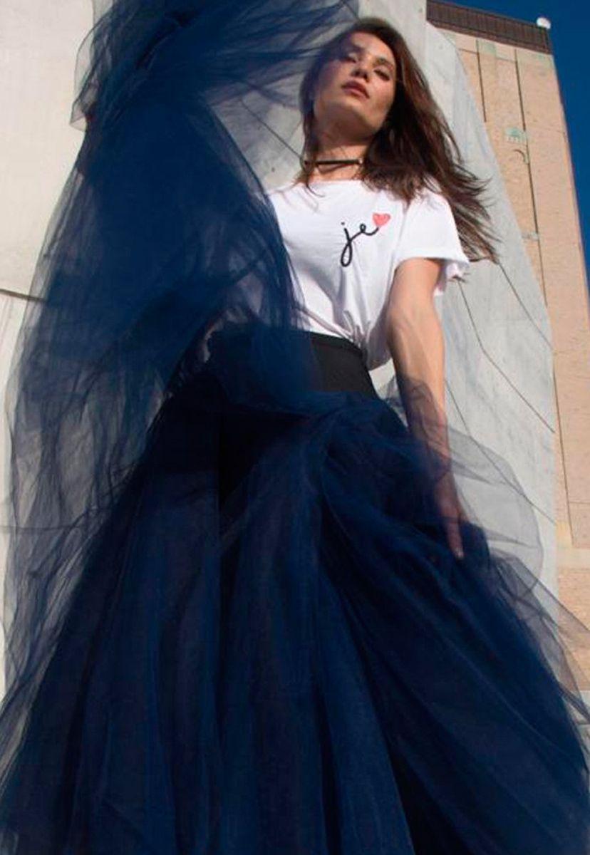 T-Shirt Je T´aime - Julia Pereira