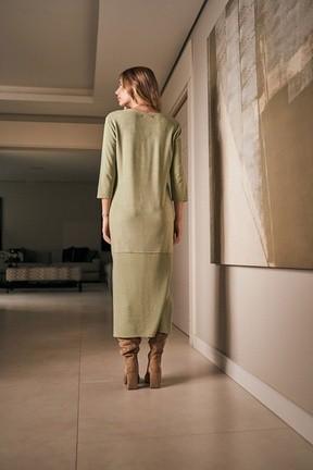 Vestido Balzano