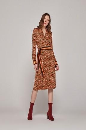 Vestido Manamo