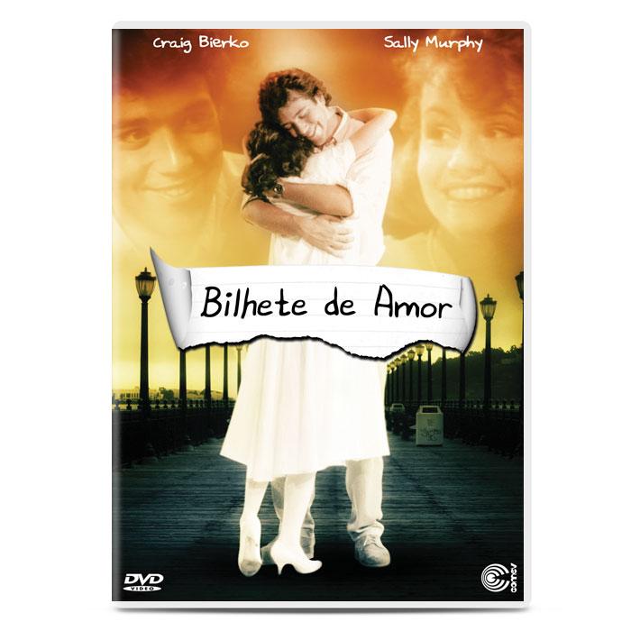 Bilhete de Amor  - COMEV