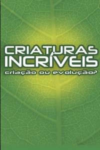 Coleção Criaturas Incríveis - 2 DVDs  - COMEV